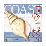 Coast Prints by Kathy Middlebrook