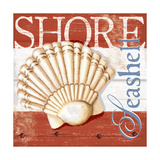 Shore Posters by Kathy Middlebrook