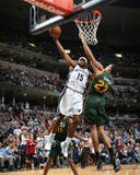 Utah Jazz v Memphis Grizzlies Fotografia por Joe Murphy