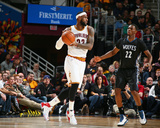 Minnesota Timberwolves v Cleveland Cavaliers Photographie par Nathaniel S Butler