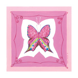 Butterfly IV Premium Giclee Print by Cindy Shamp
