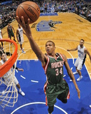 Milwaukee Bucks v Orlando Magic Photo by Fernando Medina