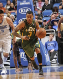 Utah Jazz v Orlando Magic Photo by Fernando Medina
