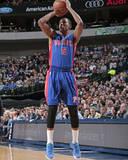 Detroit Pistons v Dallas Mavericks Photo by Glenn James