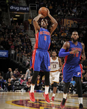 Detroit Pistons v Cleveland Cavaliers Photo by David Liam Kyle