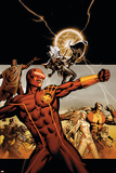 Uncanny X-Men No. 1: Cyclops, Storm, Magneto, Colossus, Frost, Emma Posters