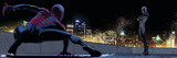 Ultimate Spider-Man Style Guide: Ultimate Spider-Man Morales, Prowler Photo