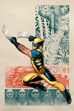 Savage Wolverine No. 1: Wolverine, Shanna the She-Devil Plakater