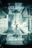 Insurgent - Teaser Posters