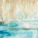 Through the Mist II Poster von Carol Robinson