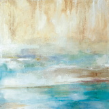 Through the Mist I Affischer av Carol Robinson