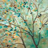 Tree of Life I Pôsters por Carol Robinson