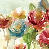 Secret Garden I Kunst von Carol Robinson