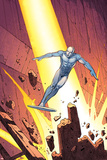 Silver Surfer By Stan Lee and Moebius No. 1: Silver Surfer Stampe