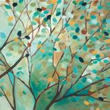 Tree of Life II Posters av Carol Robinson