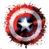 Avengers Assemble - Gallery Edition Design Elements Affiches