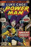 Marvel Comics Retro Style Guide: Cage, Luke Bilder