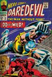 Marvel Comics Retro Style Guide: Daredevil Foto