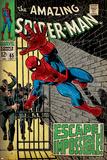 Marvel Comics Retro Style Guide: Spider-Man Foto