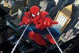 Ultimate SpiderMan - Art - Situational Art Foto