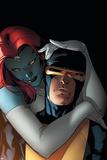All-New X-Men No. 7: Cyclops, Mystique Posters