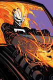 All-New Ghost Rider No. 2: Ghost Rider Posters