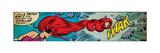 Marvel Comics Retro Style Guide: Medusa Poster