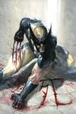 Wolverine Origins No. 50: Wolverine Prints