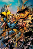 Avengers World No. 6: Hyperion Stampe