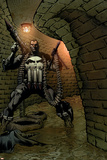 Marvel Extreme Style Guide: Punisher Foto