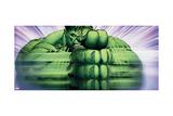 Avengers Assemble Style Guide: Hulk Lámina