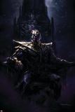 Thanos Quest No. 1: Thanos Affiches