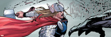 Avengers Assemble Style Guide: Thor Posters