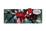 Ultimate SpiderMan Konst