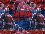 ANT-MAN Posters