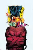 X-Men Legacy No. 1: Legion Poster