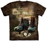 Reboot Outdoor T-Shirts