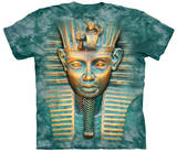 Big Face Tut T-Shirts