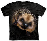 Youth: Peace Hedgehog T-Shirts