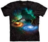 Galaxy DJ Shirt