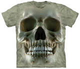 Big Face Skull T-shirts