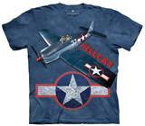 Youth: Grumman Hellcat Smithsonian Collection T-Shirts