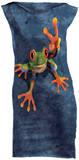 Mini Dress: Victory Frog Mini abito