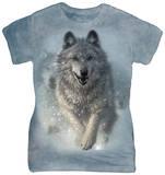 Women's: Snow Plow T-Shirts