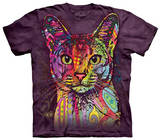 Youth: Abyssinian T-Shirts