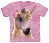 Youth: Cutie Pie Unicorn Tshirts
