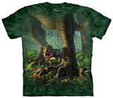 Youth: Wee Rex T-Shirts