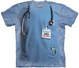 Nurses Job Maglietta