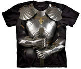 Body Armor T-Shirts