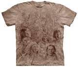 Ancestral Wall T-Shirt